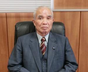 副議長 北代 俊雄